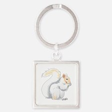 SQUIRREL Keychains