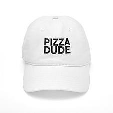 Pizza Dude Baseball Cap