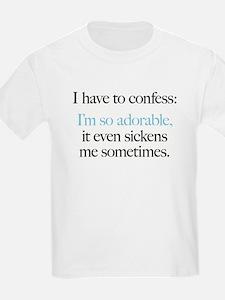 Too Adorable T-Shirt