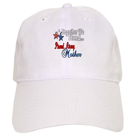 Proud Army Mommy Cap