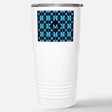 Midnight Snow Travel Mug