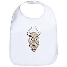 Bull Tiki Bib