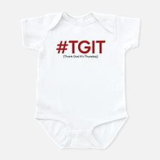 #TGIT Infant Bodysuit