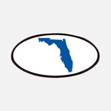 STATE OF FLORIDA Patches