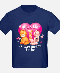 You and Me T