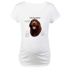 Brown Newfoundland Shirt