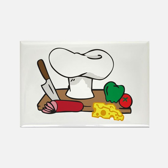 CHEFS TABLE Magnets