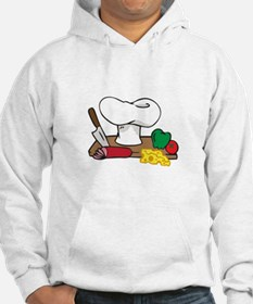 CHEFS TABLE Hoodie