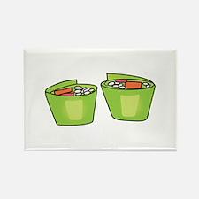 SUSHI ROLLS Magnets