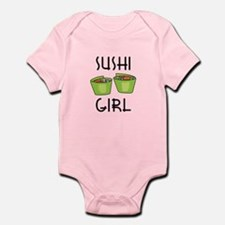SUSHI GIRL Body Suit