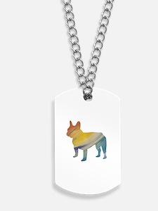French bulldog Dog Tags