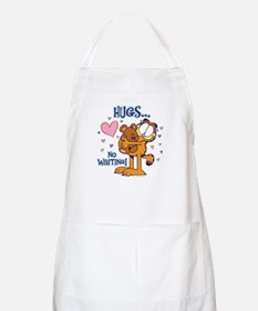 Hugs...No Waiting! Apron