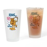 Garfield Pint Glasses