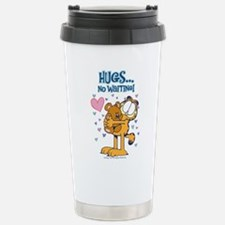 Hugs...No Waiting! Travel Mug
