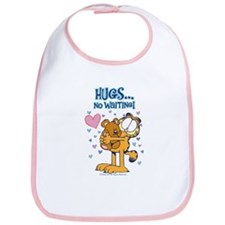 Hugs...No Waiting! Bib