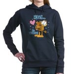 Hugs...No Waiting! Women's Hooded Sweatshirt