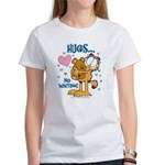 Hugs...No Waiting! Women's T-Shirt