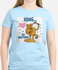 Hugs...No Waiting! T-Shirt