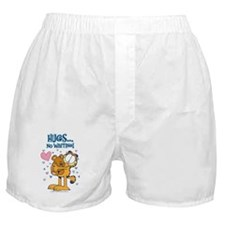 Hugs...No Waiting! Boxer Shorts