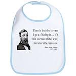 Henry David Thoreau 7 Bib