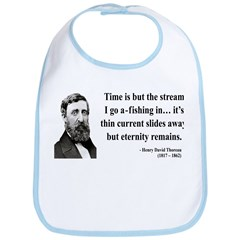 Henry David Thoreau 7 Bib