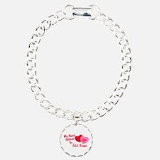 My Heart Belongs To Bracelet