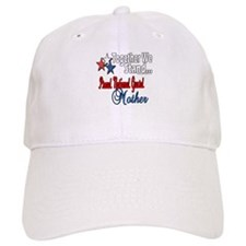 National Guard Mommy Baseball Cap