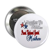 """National Guard Mommy 2.25"""" Button (100 pack)"""