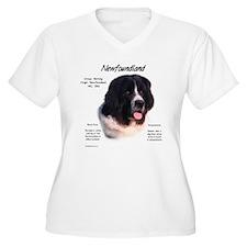 Landseer Newfoundland T-Shirt