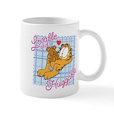 Lovable & Huggable Mug