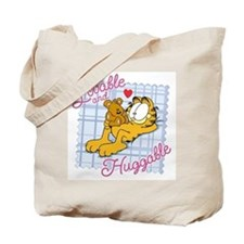 Lovable & Huggable Tote Bag