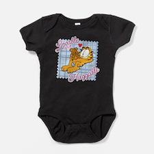 Lovable & Huggable Baby Bodysuit