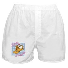 Lovable & Huggable Boxer Shorts