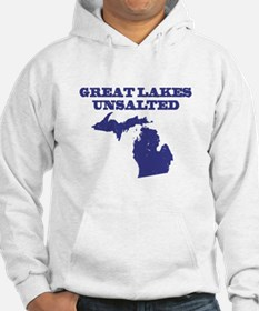 Great Lakes Unsalted Hoodie