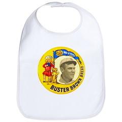 Buster Brown Bread #1 Bib