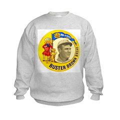 Buster Brown Bread #1 Sweatshirt