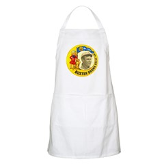 Buster Brown Bread #1 BBQ Apron