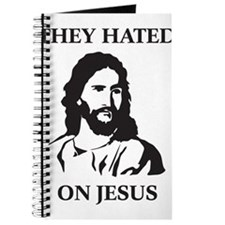 Jesus hate Journal
