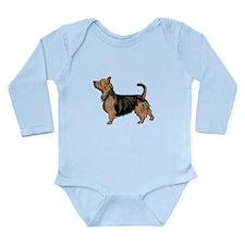 australian terrier Body Suit