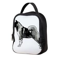 Akita Neoprene Lunch Bag