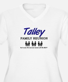 Talley Family Reunion T-Shirt