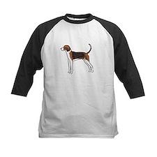 american foxhound Baseball Jersey