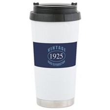 Cute Elegant Travel Mug