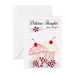 Cheryl - Greeting Cards (Pk of 10)