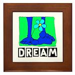 Dream Framed Tile