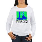 Dream Women's Long Sleeve T-Shirt