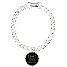 Vintage 1965 Birth Year Bracelet