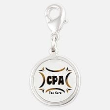 CPA Tax Guru Charms