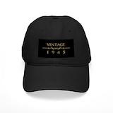 Born in 1945 Hats & Caps