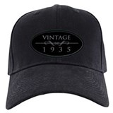 80th birthday Hats & Caps